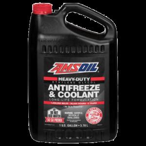 Amsoil Heavy-Duty Antifreeze & Coolant ANTHD