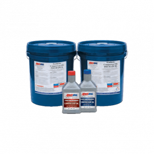 Amsoil Synthetic Compressor Oil - ISO 46, SAE 20 PCI