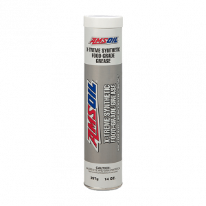 Amsoil X-Treme Synthetic Food Grade Grease GXCCR