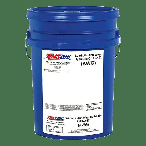 Amsoil Anti-Wear Hydraulic Oil