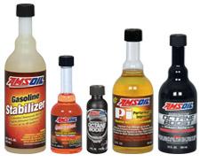 Amsoil Gasoline Fuel Additives